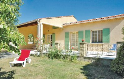Photo for 2 bedroom accommodation in St Trinit
