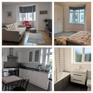 Photo for Spacious and modern flat in the heart of Golders Green!