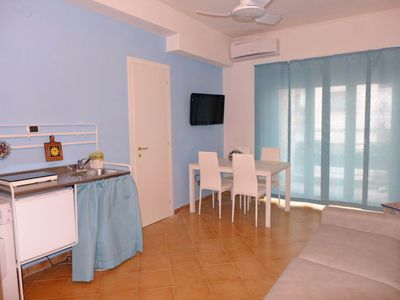Photo for Apartment Parthenope  in Naples, Naples & Sorrentino Peninsula - 3 persons, 1 bedroom