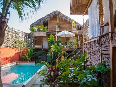 Photo for Luxury Eco Lodge in Mancora