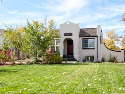 Photo for Charming Spanish-Style House in East Denver