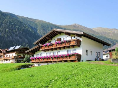 Photo for Apartment Appartment Rieser  in Umhausen, Oetz Valley / Ötztal - 4 persons, 1 bedroom