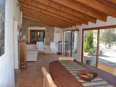 Photo for 4BR House Vacation Rental in Puigpunyent, PM