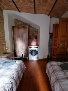 Photo for Renovated Flat with Terrace in Heart of Istanbul Galata