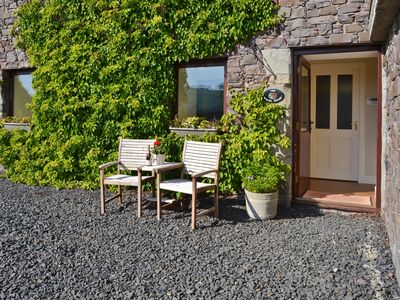Photo for 1 bedroom accommodation in Kirk Yetholm, near Kelso