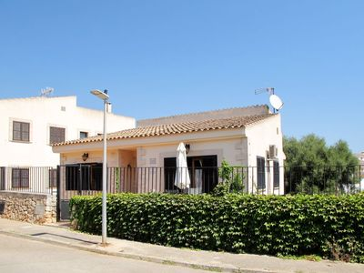 Photo for Vacation home Casa Juan (PCM170) in Portocolom - 6 persons, 3 bedrooms