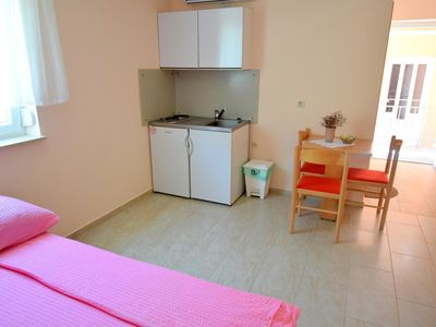 Photo for Apartments JAMB (62058-A2) - Čižići - island Krk