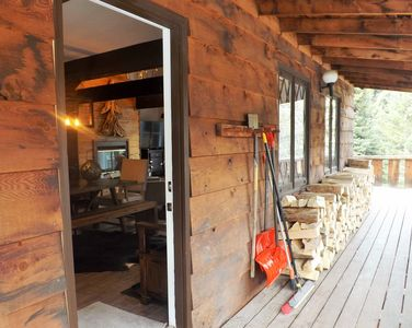 Photo for West Vail Rustic 3 Bedroom + Loft Remodeled to Contemporary Lodge Perfection