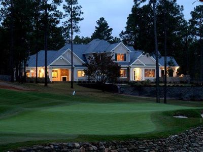Photo for The Cottages at Pinehurst National privately gated club 2bd/2bath