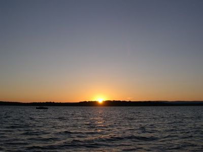 Photo for Weekend & Corporate Specials-Saratoga Lake-Dock, Kayaks & Beach-Close to Downtow