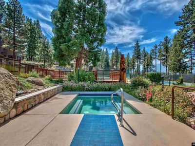 Photo for Lake Village Remodel Condo with Pool & Hot tub mv 55