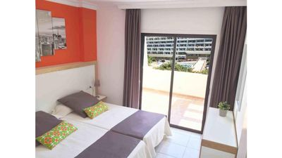 Photo for Bahia Playa Apartments - 1 bedroom with view to N3 street