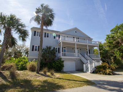 Photo for 6BR House Vacation Rental in Fripp Island, South Carolina