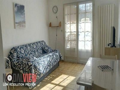 Photo for Apartment Saintes-Maries-de-la-Mer, 1 bedroom, 4 persons