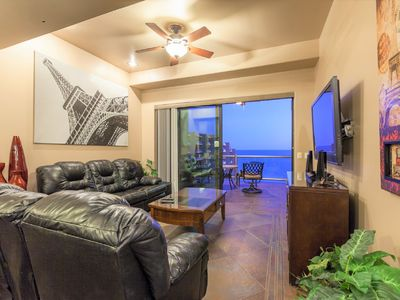 Photo for Beautifully Decorated/Extra Amenities! Las Palomas Phase II