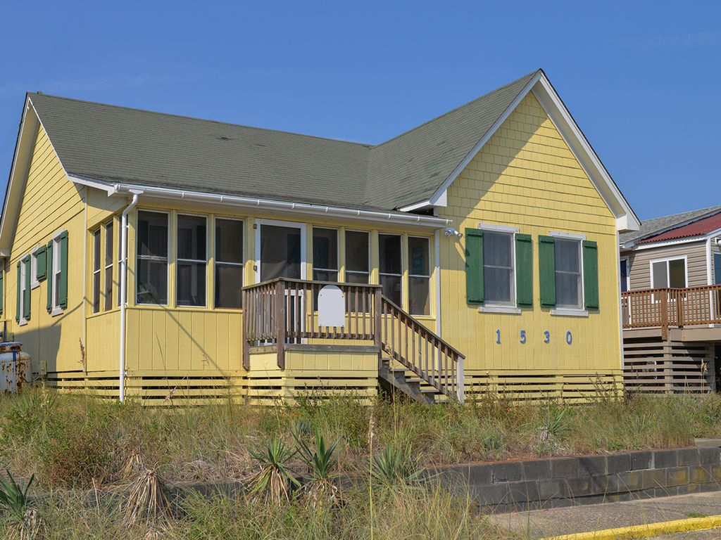 Jenkins Cottage 312 Ocean Views With A Private Swimming Pool At This Classic 955374