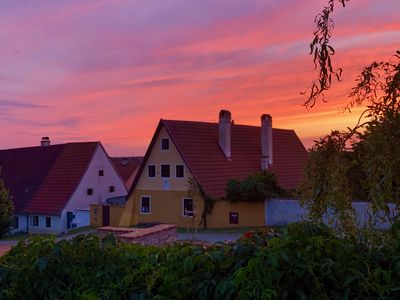Photo for Located between Bratislava, Vienna  and Brno, freshly redecorated historic house