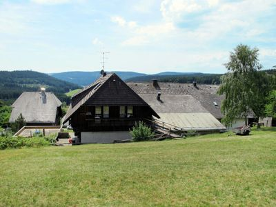 Photo for Apartment Alpenblick (SSE201) in Schluchsee - 5 persons, 2 bedrooms