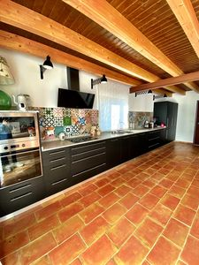 Photo for Casa Jamaro - Modern country house with wonderful countryside views