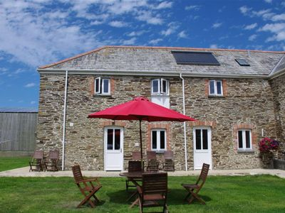 Photo for Vacation home Rumford Manor in Wadebridge - Padstow - 6 persons, 3 bedrooms
