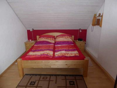 Photo for 1BR Apartment Vacation Rental in Herbolzheim