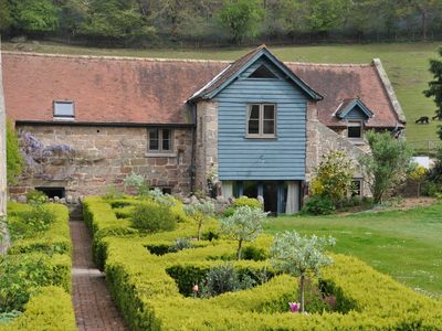 Photo for 2 bedroom Cottage in Ross-on-Wye - 50562