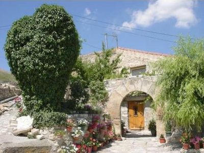 Photo for Casa rural Los Alpes for 14 people