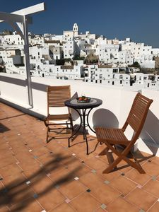 Photo for 1BR House Vacation Rental in Vejer de la Frontera