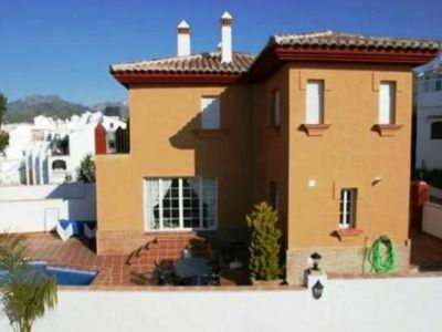 Photo for 3BR House Vacation Rental in Nerja