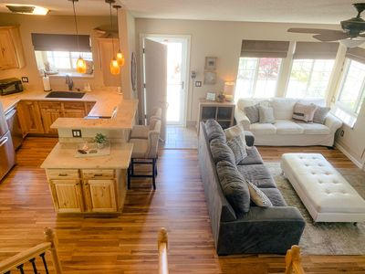 Photo for *Home Away from Home-* near AF Academy- Sleeps 11