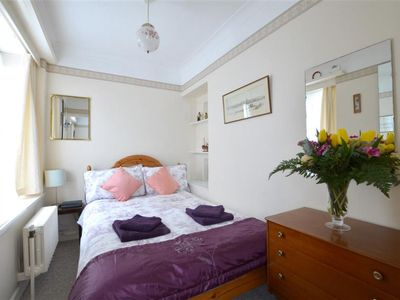 Photo for Apartment Dorset Court in Brighton - 2 persons, 1 bedrooms