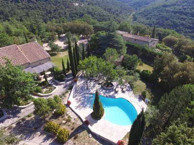 Photo for Playhouses & Breakfast in the Luberon