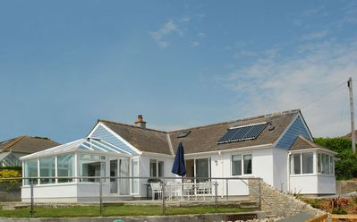 Photo for 3BR Cottage Vacation Rental in Bigbury-on-Sea