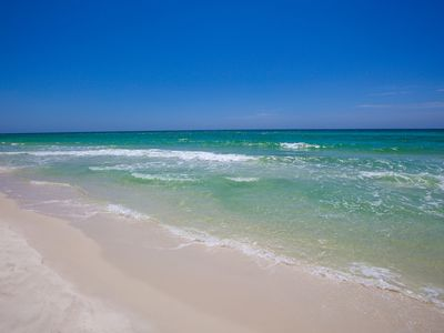 Photo for Newly Remodeled - Close to Destin - No Crowds - Gorgeous Views!