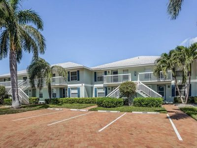 Photo for Magnificent and Modern Smokehouse Bay Club Condominium Nestled in Beautiful Marco Island
