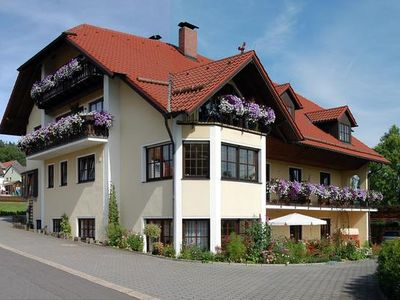 Photo for Holiday apartment Erbendorf for 2 - 3 persons with 1 bedroom - Holiday apartment in one or multi-fam