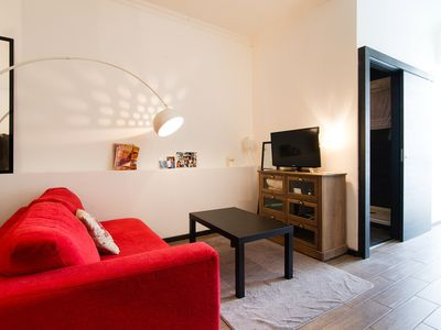 Photo for APARTMENT ALL COMFORT CLIM / WIFI IN THE HEART OF THE HISTORIC CENTER OF AJACCIO