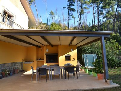 Photo for 3BR House Vacation Rental in Pescia