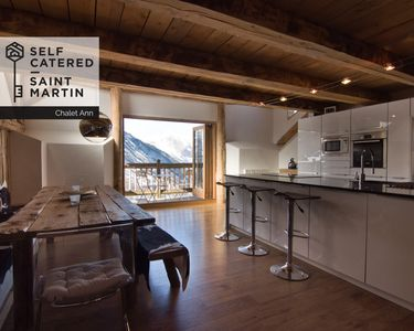 Photo for Chalet Ann | Fabulous 5-bedroom ski chalet with amazing views in Les 3 Vallées