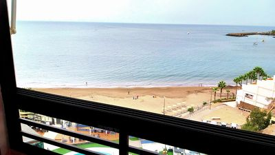 Photo for Apartment with beautiful seaview