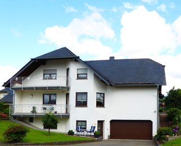 Photo for 1BR Apartment Vacation Rental in Morbach