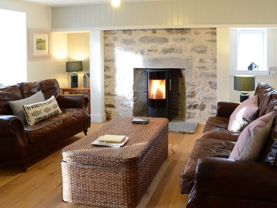 Photo for 4 bedroom accommodation in Rispond, near Durness