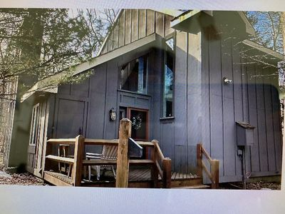 Located in Jack Frost Ski Resort All Season Single Family Home w/ central air
