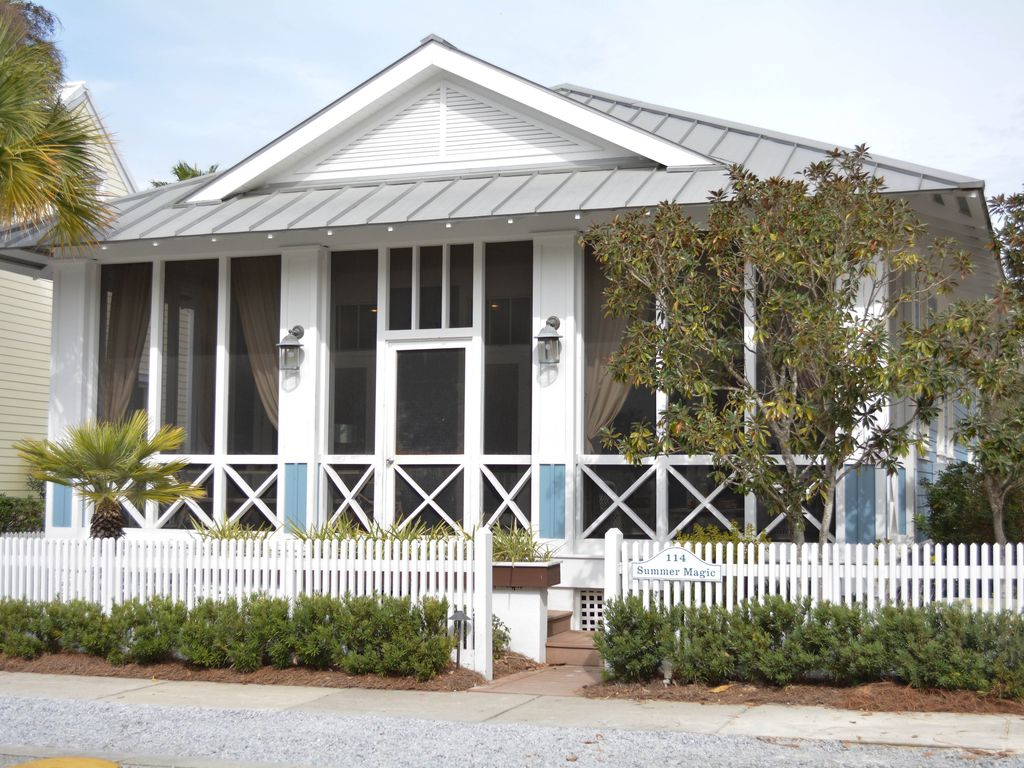 Summer Magic - NEWLY RENOVATED AND NEW FURN... - VRBO