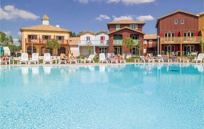 Photo for 3 bedroom accommodation in Le Teich