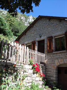 "Photo for ""The truffle"" cottage in the heart of the Tarn gorges. Lozère"