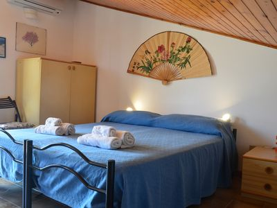 Photo for Casa del Refolo - 300 meters from the sea