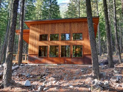 Photo for Osito Cabin--Just Gorgeous, Brand Spankin' New & Close to Ski/SportsTrail!!