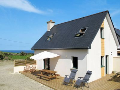 Photo for Vacation home Bellevue  in Guimaec, Finistère - 4 persons, 2 bedrooms