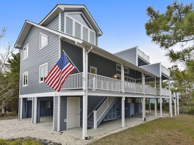 Photo for DAILY ACTIVITIES & LINENS INCLUDED*!  NEW LISTING FOR 2020!  STEPS TO THE BEACH